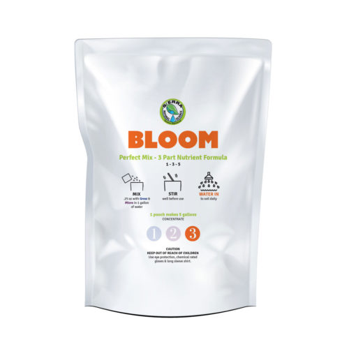 Bloom Nutrient Pouch