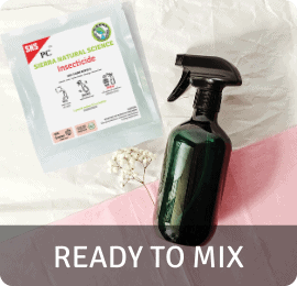 Sierra Natural Science Ready to Mix Pouches